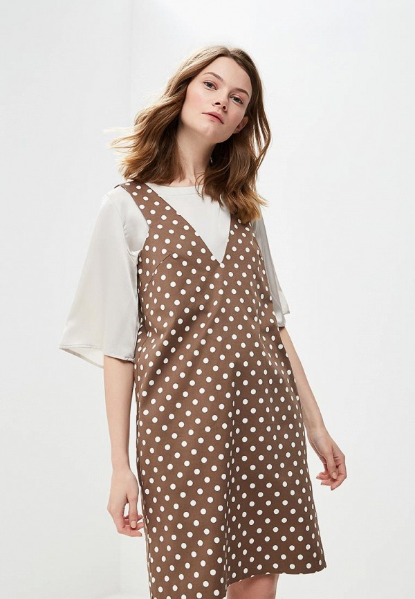 Платье Ruxara Ruxara MP002XW15J1T платье ruxara ruxara mp002xw0zzjw