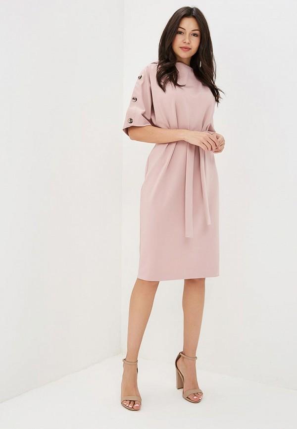Купить Платье Ruxara, mp002xw15j30, розовый, Весна-лето 2018