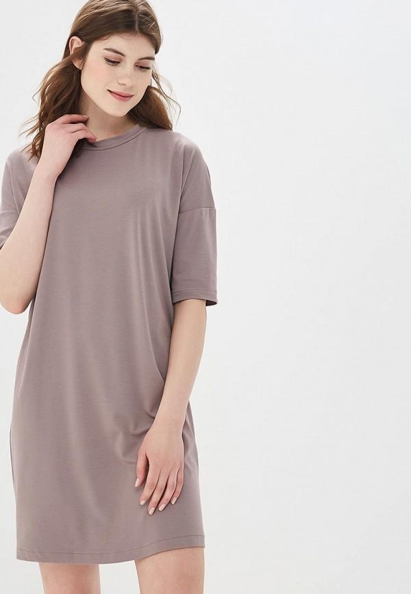 Купить Платье Ruxara, MP002XW15J3U, коричневый, Весна-лето 2018