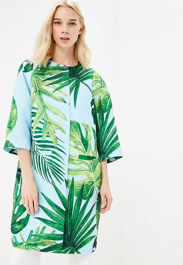 Пальто Ksenia Knyazeva Ksenia Knyazeva MP002XW15J7W блуза ksenia knyazeva 3184 161209 блуза голубой 50