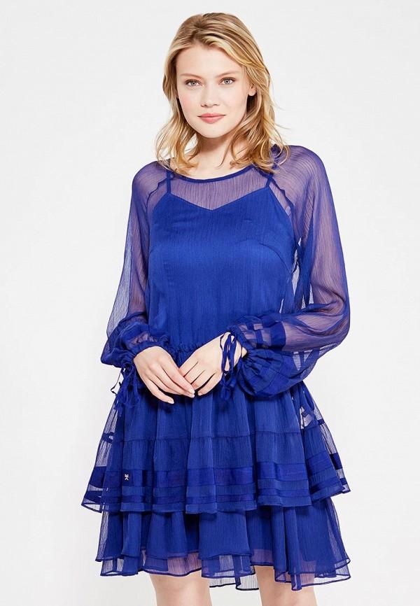 Платье Mazal Mazal MP002XW15JBP свитер mazal mazal mp002xw0e68j