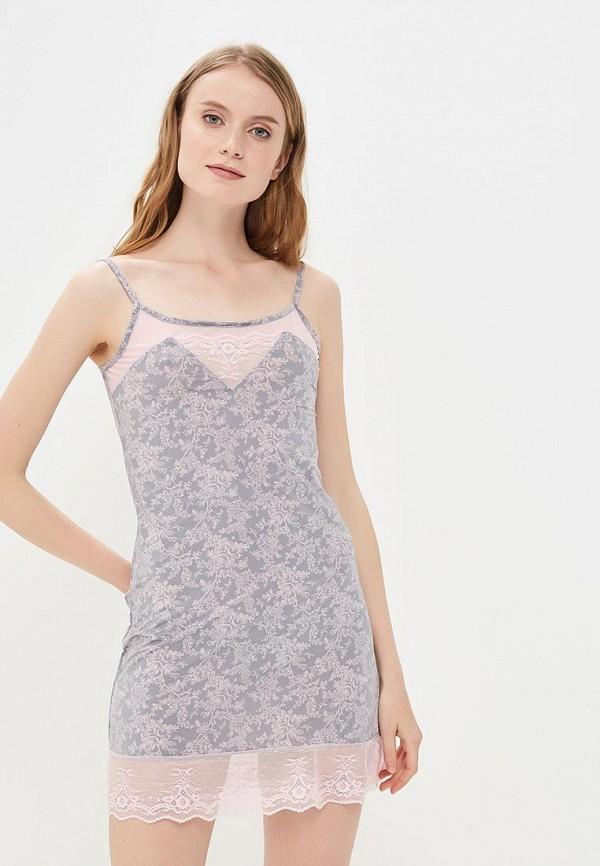 Сорочка ночная Deseo Deseo MP002XW15JE5 ночная сорочка лейла