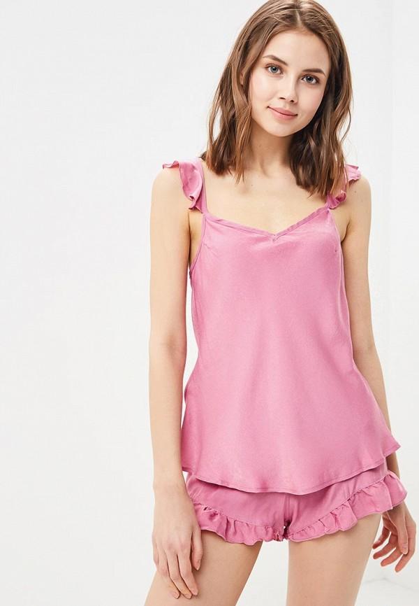 Пижама Deseo Deseo MP002XW15JEE пижама deseo deseo mp002xw15fyr