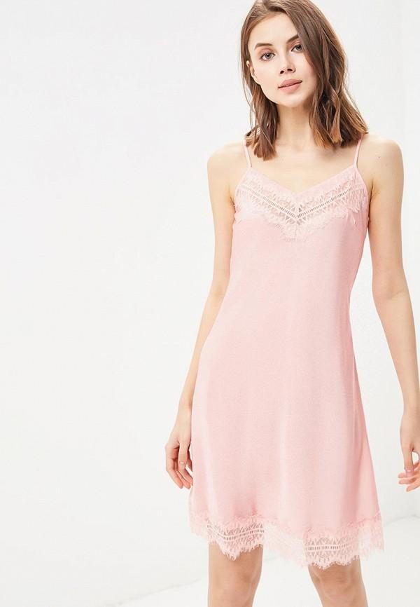 Сорочка ночная Deseo Deseo MP002XW15JEG ночная сорочка quelle h i s 466696