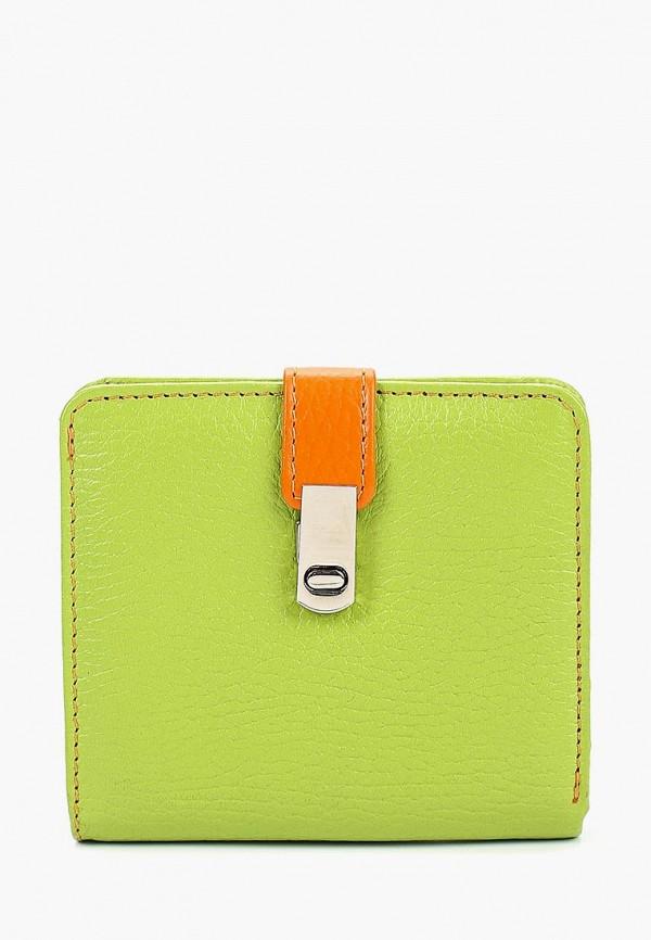 женский кошелёк forte st.petersburg, разноцветный