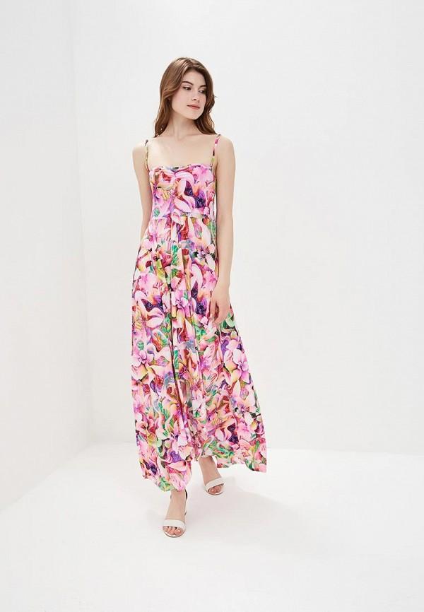 Платье пляжное Charmante Charmante MP002XW15JPW платье пляжное charmante платья и сарафаны приталенные