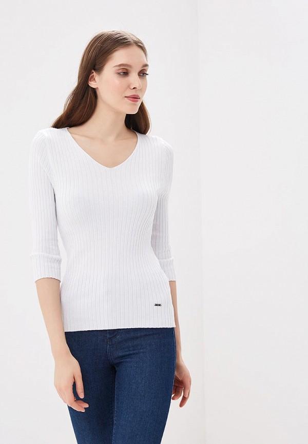Купить Пуловер Conso Wear, MP002XW15JQ1, белый, Весна-лето 2018