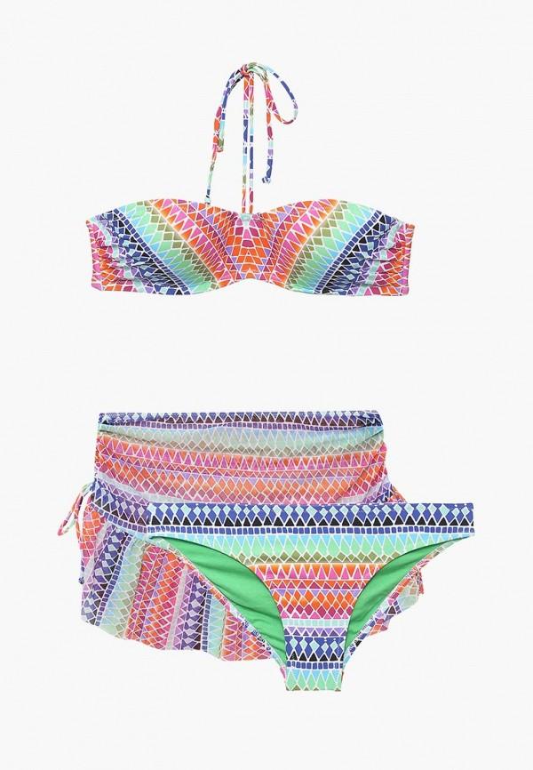 женский купальник charmante, разноцветный