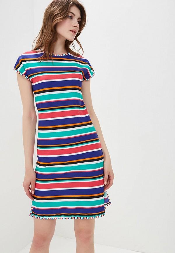 Платье пляжное Charmante Charmante MP002XW15JSP платье пляжное charmante платья и сарафаны приталенные
