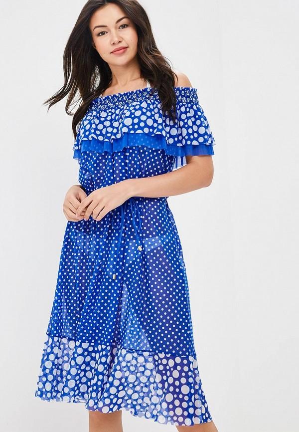 Платье пляжное Charmante Charmante MP002XW15JST платье пляжное charmante платья и сарафаны приталенные
