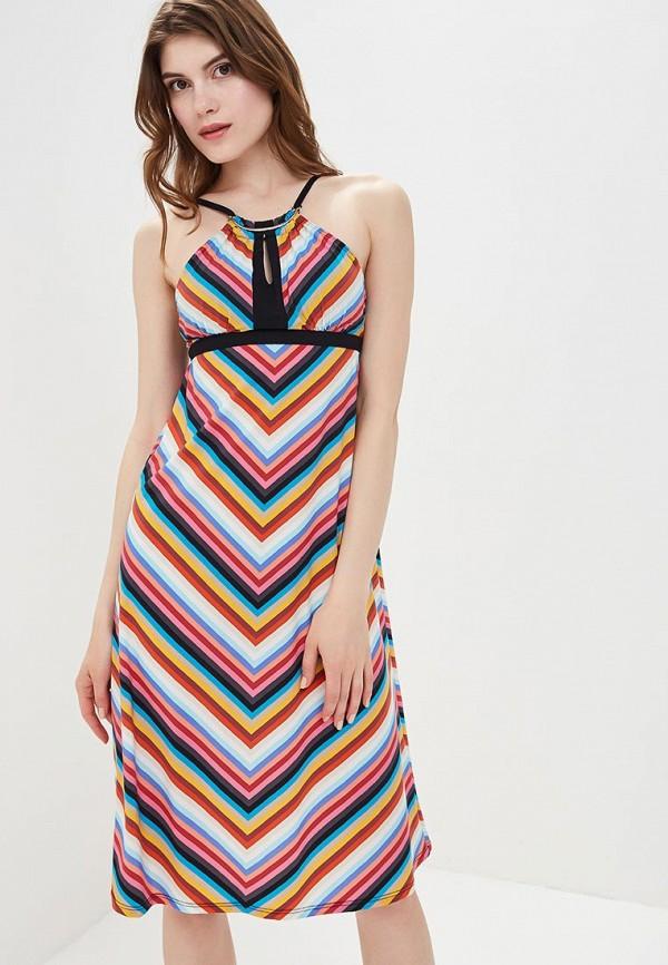 Платье пляжное Lora Grig Lora Grig MP002XW15JTR