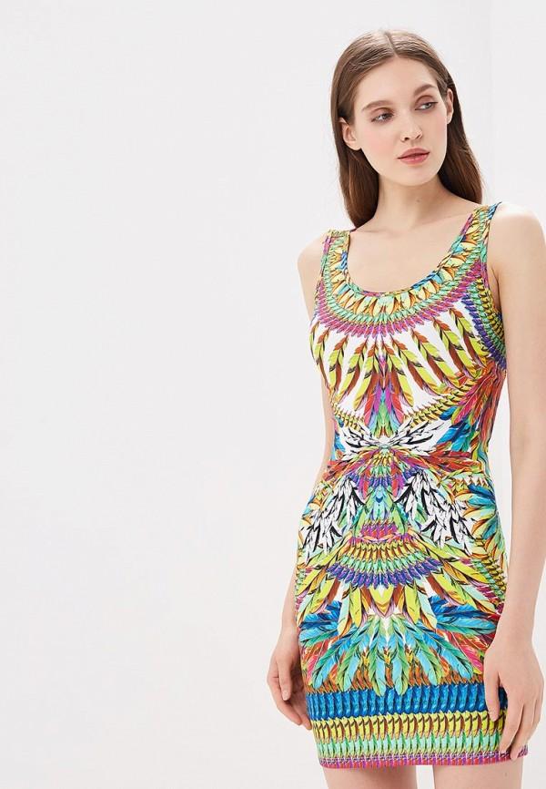 Платье пляжное Charmante Charmante MP002XW15JUG платье пляжное charmante платья и сарафаны приталенные
