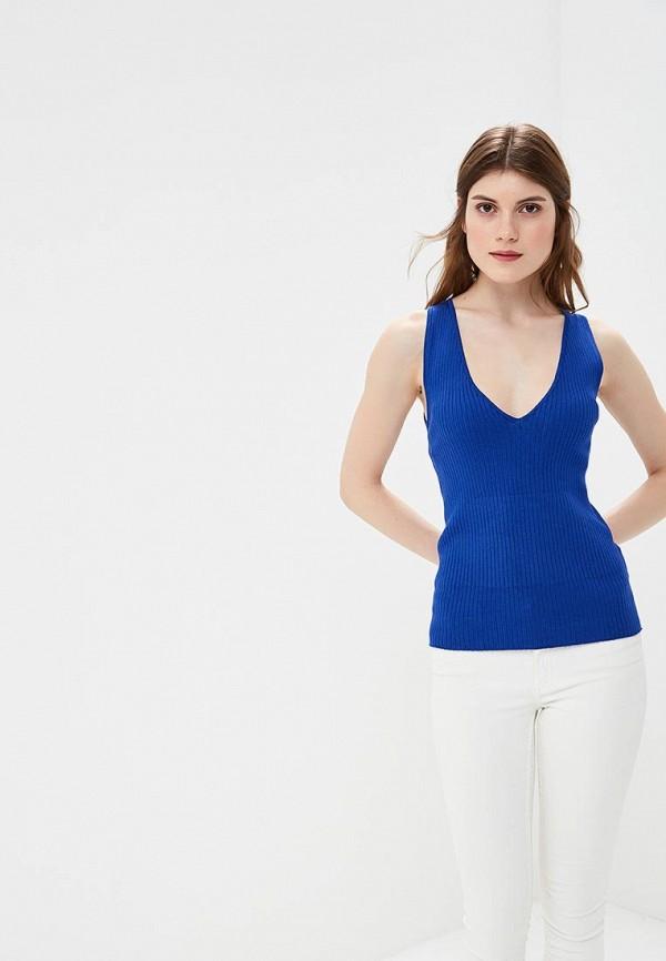 Топ Conso Wear, MP002XW15JVW, синий, Весна-лето 2018  - купить со скидкой