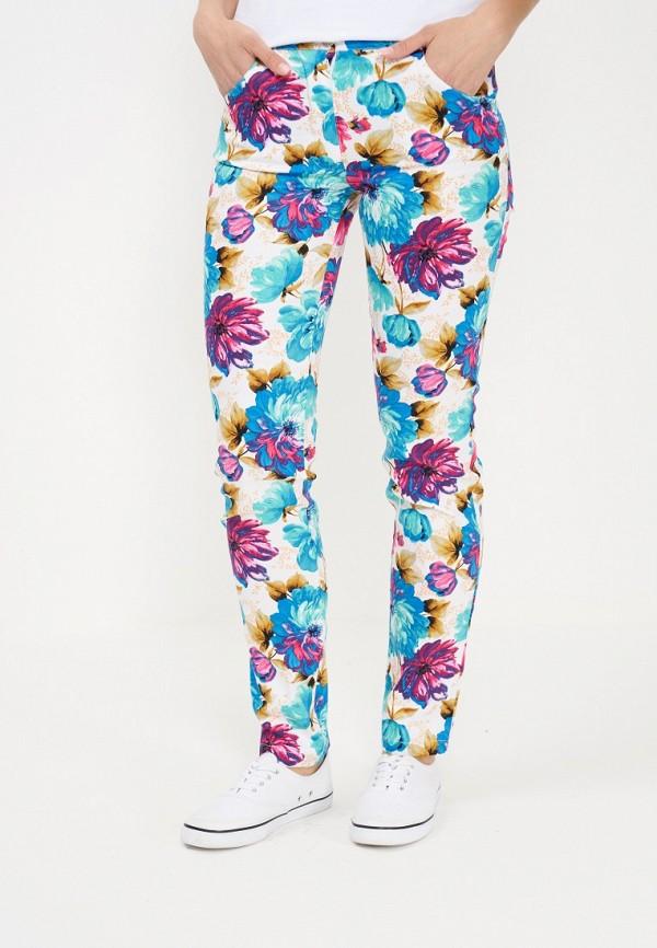 женские повседневные брюки cleo, разноцветные