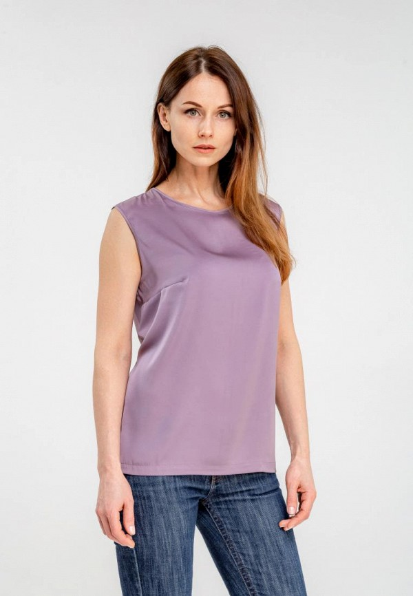 Блуза DressInJoy by Lipashova & Malko