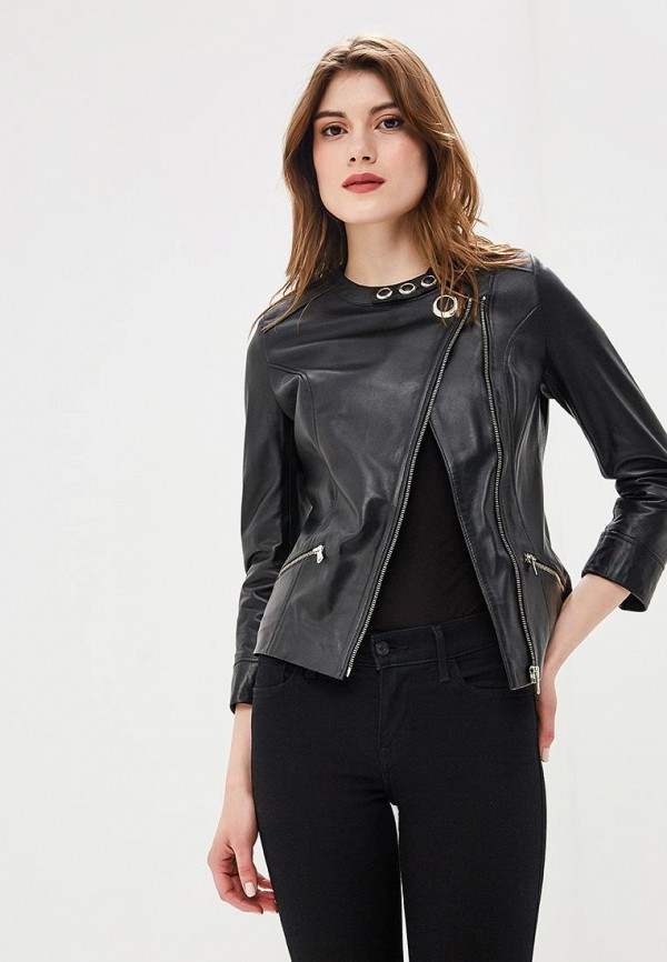 Куртка кожаная Mondial Mondial MP002XW15K34 куртка кожаная mondial mondial mp002xw15iqe