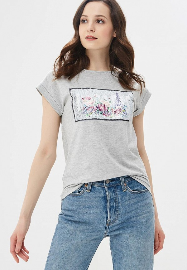 Футболка Femme Femme MP002XW15K6W футболка femme femme mp002xw15k6h