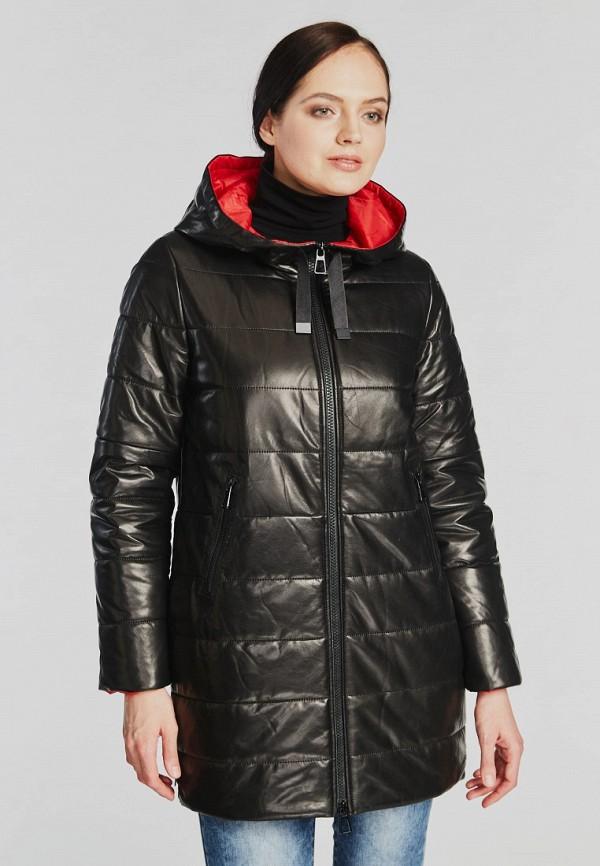 Куртка кожаная Mondial Mondial MP002XW15KA3 куртка кожаная mondial mondial mp002xw15iqe