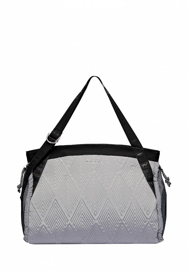 Сумка спортивная Fiorelli Fiorelli MP002XW15KCO take it easy сумка спортивная rom ацтеки цвет серый