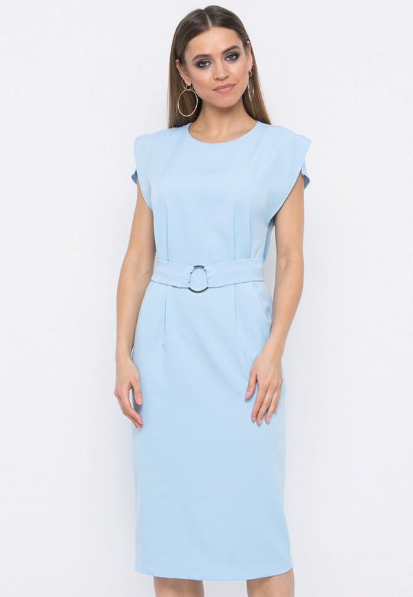 Купить Платье Gold Chic Chili, mp002xw15kdo, голубой, Весна-лето 2018