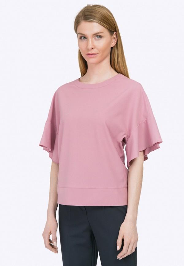Блуза Emka Emka MP002XW15KIB блуза emka emka mp002xw1gn5e