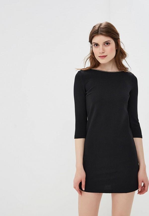 Платье Incity Incity MP002XW15KSX платье incity цвет черный белый