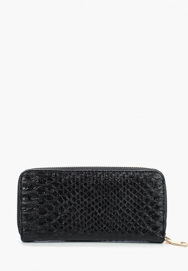 женский кошелёк bradex, черный