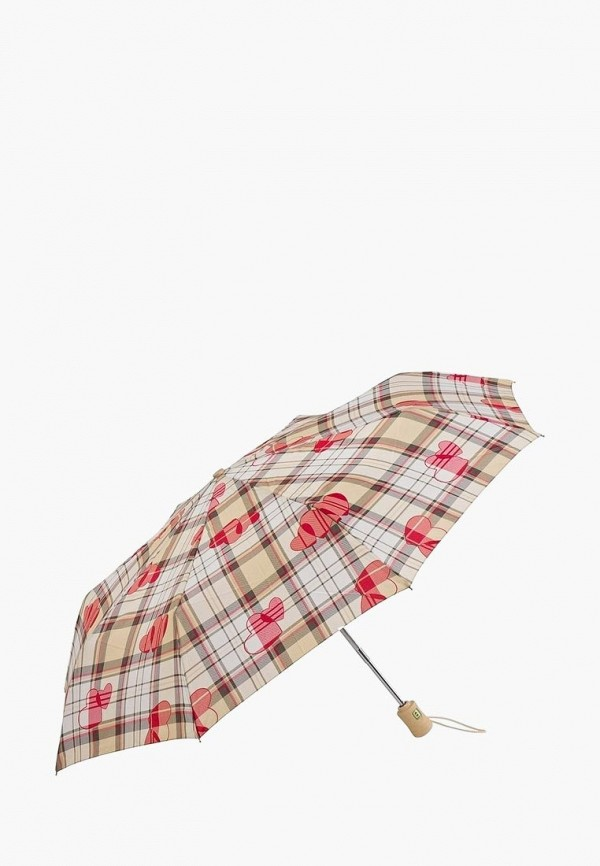 Зонт складной Fulton Fulton MP002XW15KUT зонт складной fulton fulton mp002xw15kut