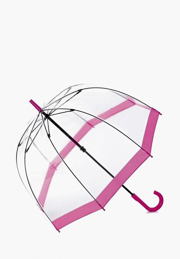 Зонт-трость Fulton Fulton MP002XW15KUW зонты bradex зонт трость прозрачный купол