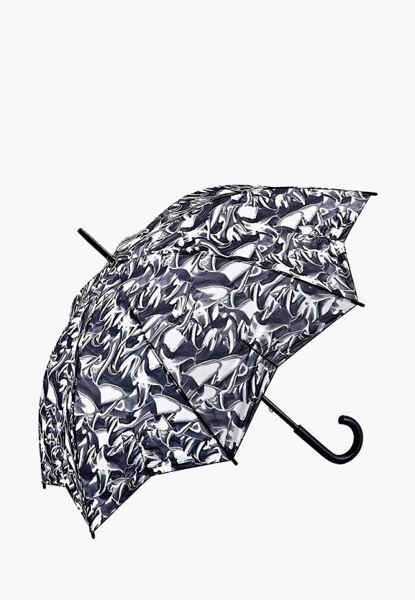 Зонт-трость Fulton Fulton MP002XW15KUZ зонт трость женский fulton satin dream цвет серый белый l056 3038