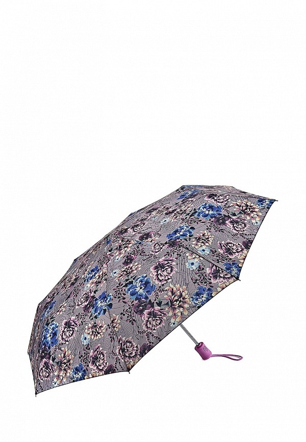 Зонт складной Fulton Fulton MP002XW15KV1 fulton umbrellas g323