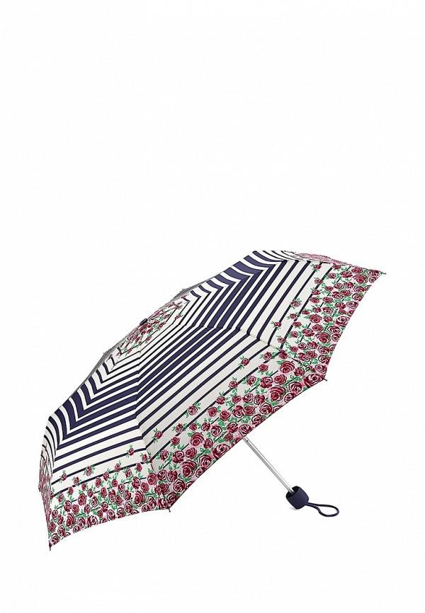 Купить Зонт складной Fulton, MP002XW15KV8, разноцветный, Весна-лето 2018