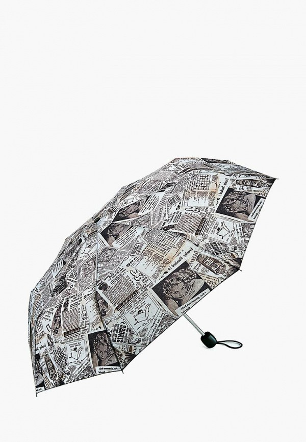 Зонт складной Fulton Fulton MP002XW15KV9 зонт складной fulton fulton mp002xw13la7