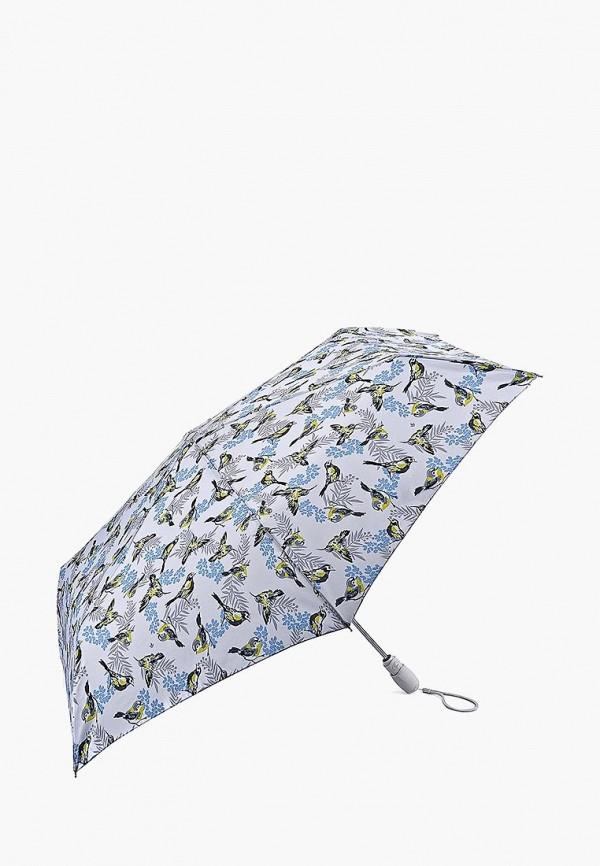 Зонт складной Fulton Fulton MP002XW15KVD зонт складной fulton fulton mp002xw15kvg