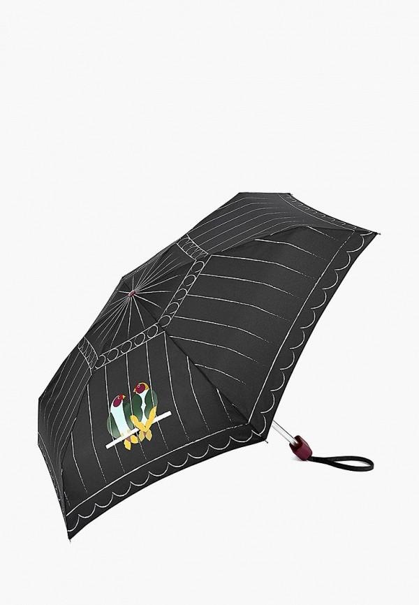 Зонт складной Fulton Fulton MP002XW15KVF fulton umbrellas l720