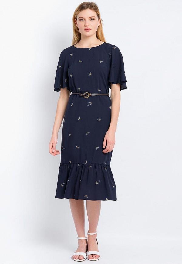 Платье Finn Flare Finn Flare MP002XW15KVW платье quelle finn flare 1007039