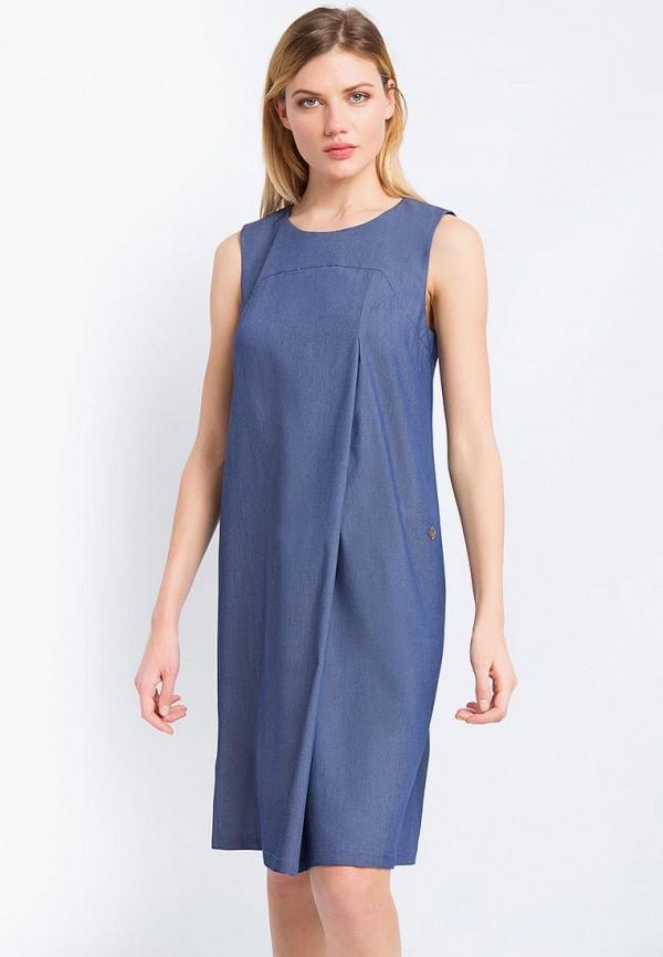 Платье Finn Flare Finn Flare MP002XW15KWE платье джинсовое finn flare finn flare mp002xw18ur2