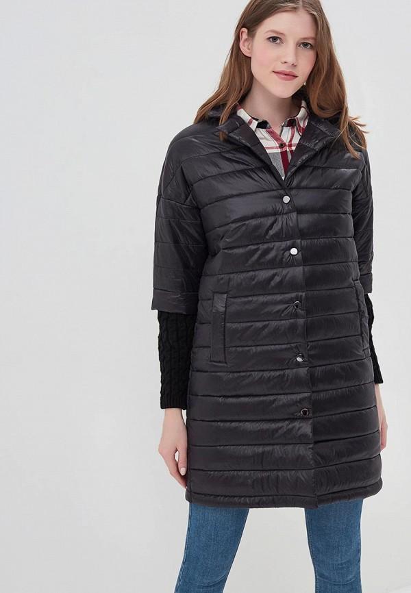 цена Куртка утепленная La Reine Blanche La Reine Blanche MP002XW16732 онлайн в 2017 году