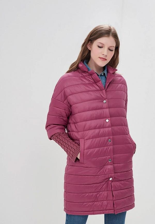 Купить Куртка утепленная La Reine Blanche, MP002XW16733, розовый, Весна-лето 2018
