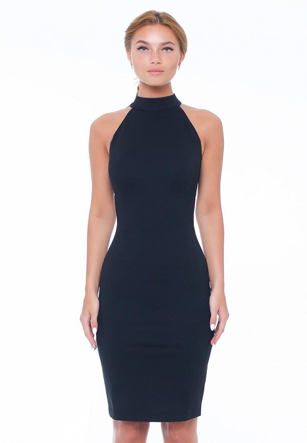 Купить Платье Imagefor, MP002XW16771, черный, Осень-зима 2017/2018