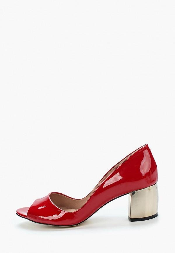 Туфли Hestrend Hestrend MP002XW167UY цены онлайн