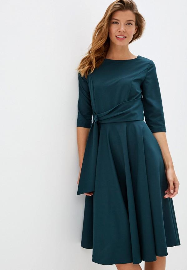 Платье D&M by 1001 dress D&M by 1001 dress MP002XW1685L платье oodji ultra цвет темно бирюзовый пыльный розовый 14001117 8 15640 744af размер m 46