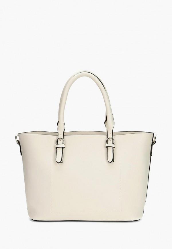 женская сумка jane's story, белая