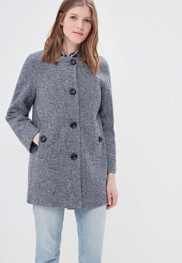 Пальто La Reine Blanche La Reine Blanche MP002XW168NZ все цены