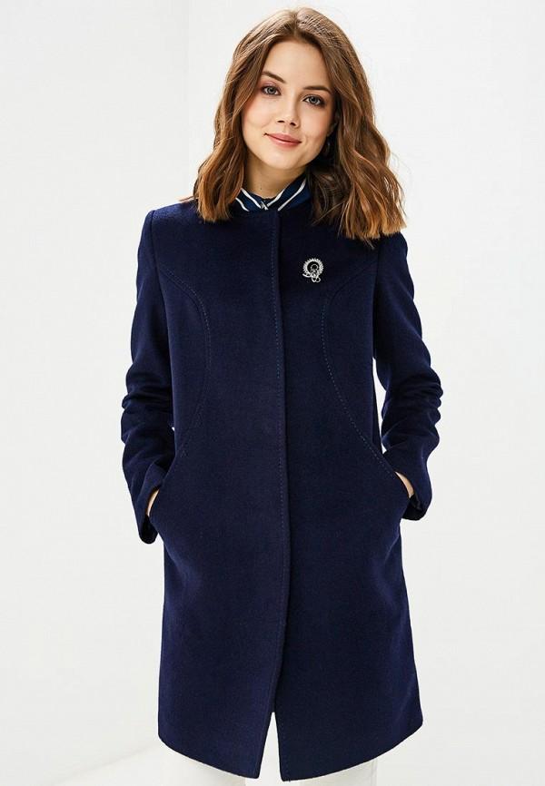 Пальто La Reine Blanche La Reine Blanche MP002XW168O1 все цены