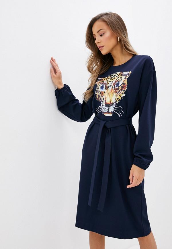 все цены на Платье Akhmadullina Dreams Akhmadullina Dreams MP002XW16DAB онлайн