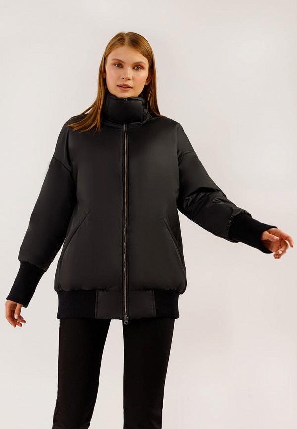 Куртка утепленная Finn Flare Finn Flare MP002XW16DFW куртка женская finn flare цвет черный b18 11018 200 размер xl 50