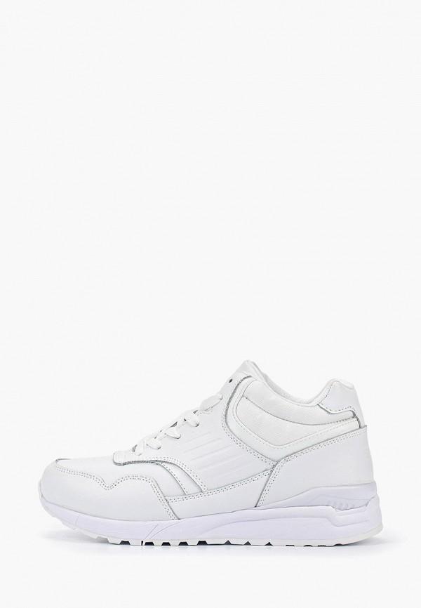 Купить Женские кроссовки Sigma белого цвета