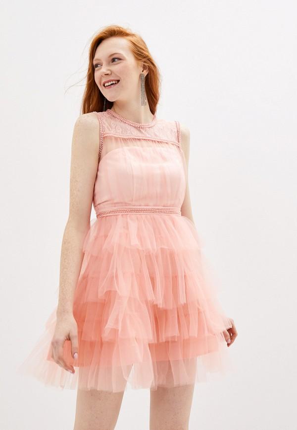 Платье Emilia Dell'oro Emilia Dell'oro MP002XW16DT6 стоимость