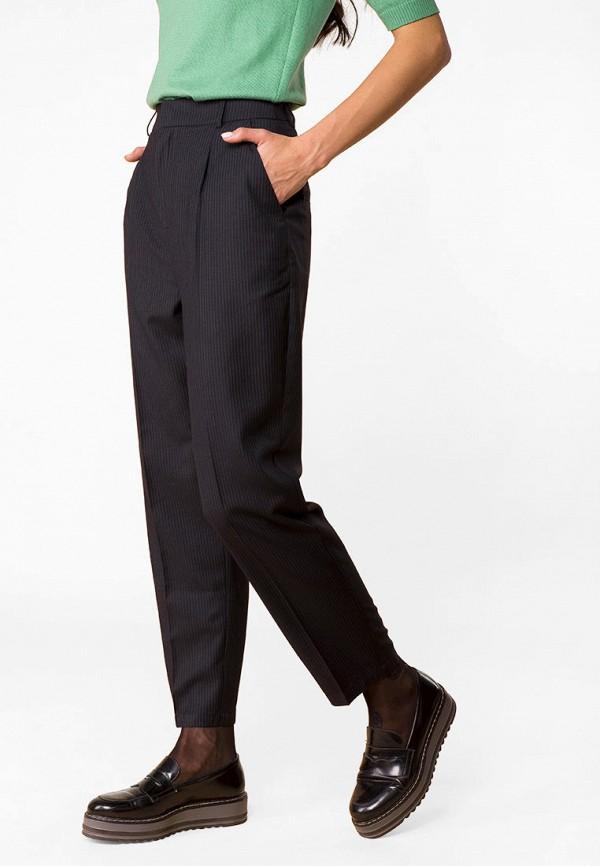 женские классические брюки mr520, черные